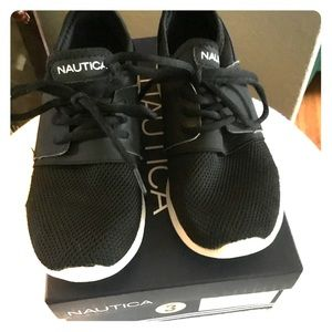 New Nautica Shoes 👟